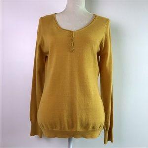 Brunella Gori Extra Fine Merino Wool Sweater -A26